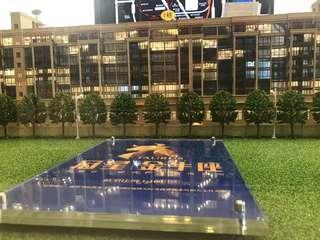 雅居樂物業#金牛座#灣區投資熱點#複式兩房#低首付上車