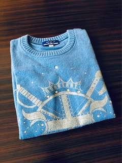 Burberry Blue Label Knitwear