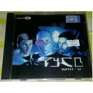 TYCO - Audio CD