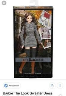 Looking for this Barbie