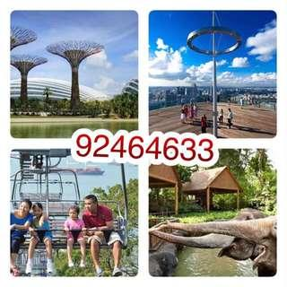 Gbb / MBS / Luge / Zoo