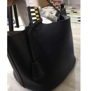 New Picotin with Fourbi bag insert