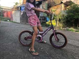 Princess Kids Bike