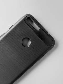 🚚 The Minimalist Silicone Case for Google Pixel XL