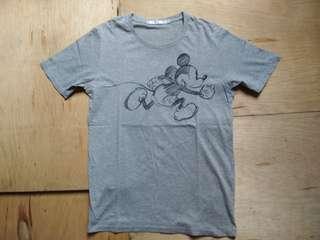 T shirt UNIQLO X Disney