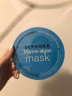 Sephora Marine Algae Mask (5pcs)