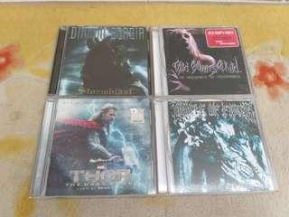 Selling my old CD collection part 2