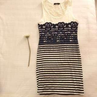 (REPRICE) Bodycon Dress