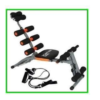 Six Pack Care G tonner Sit Up Bench Best Seller