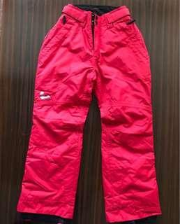 Kid Ski Pant