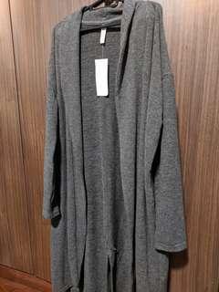 🚚 Cotton On Grey Cardigan