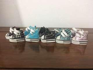 GOT7 Gotoon Doll shoes