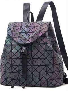YSL inspired bag