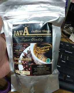 Java Coffee Tlogo