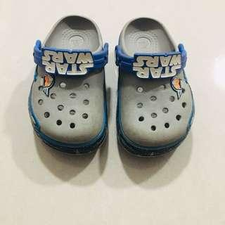 Original Crocs Shoes boy
