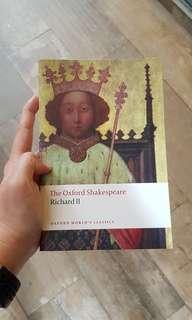 Richard II (Shakespeare)