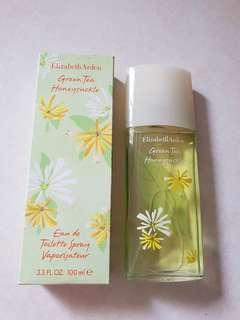 Elizabeth Arden Perfume (Green Tea Honeysuckle)