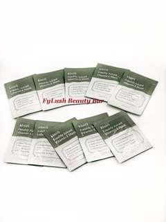 Dear Klairs Freshly Juiced Vitamin E Mask Samples