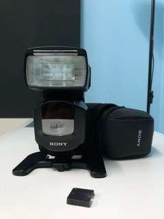 Sony HVL-F43M External Flash