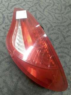 MERCEDES W117 2014 TAIL LAMP RIGHT