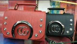 Hand bag Merk CG