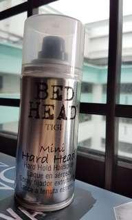 Bed Head Mini Hard Head