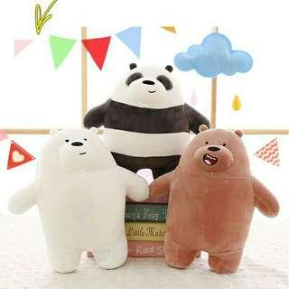 We Bare Bears Collection