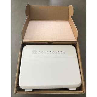 Huawei HG659 VDSL Home Gateway Modem