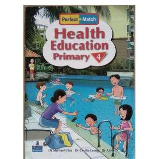Health Education Primary 4