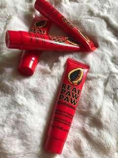 Pawpaw Ointment from Australia