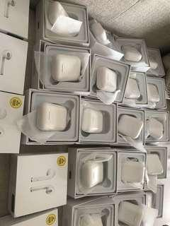 [2nd batch 50pics instock]i7s i9s F10 T21 Tws wireless earphone