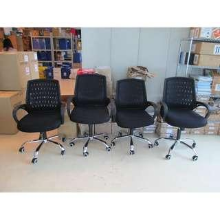 Clerical chair - office partition - KHOMI furniture shop