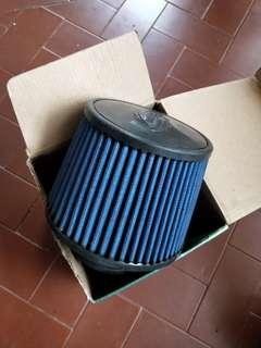 Simota air filter cone
