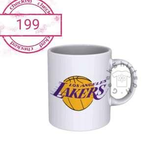 Lakers mug
