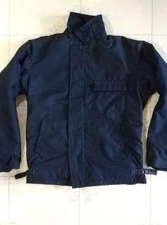 Very Rare USN 後期型 A-2 Cold weather jacket real mccoy