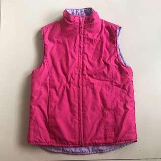 REPRICED! Reversible Vest