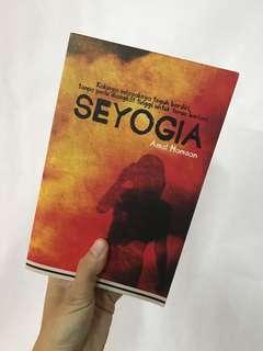 Seyogia by Lejen Press