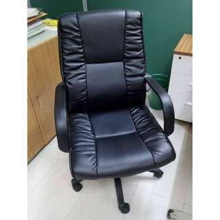Executive chair - office partition - KHOMI furniture shop
