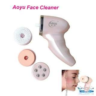 Aoyu Face Cleanser