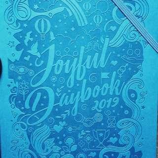 Joyful Daybook 2019