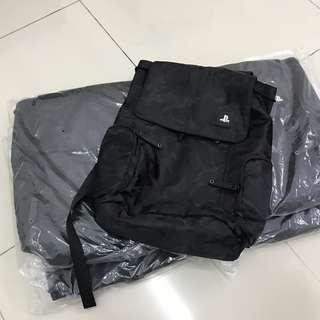 Sony PlayStation Camo backpack (Original PS)