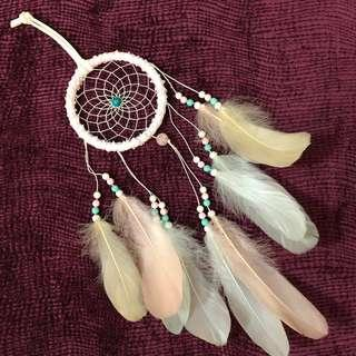 REDUCED❗️Pastel Dreamcatcher
