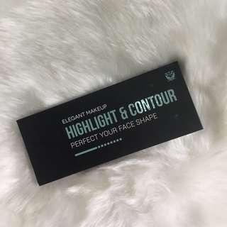 REDUCED❗️Sendayu Tinggi Palette