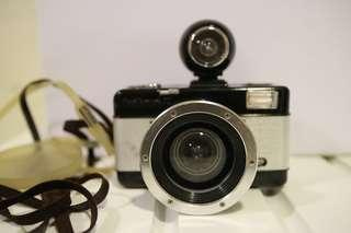 🚚 ✨ Lomo魚眼相機 📷🐟