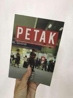 Petak Santun by Dubook Press