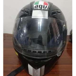 Helmet full face  AGV k-3