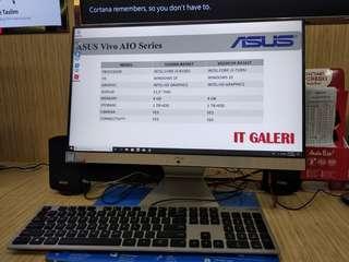 Laptop versi computer