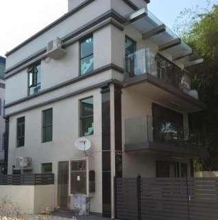 元朗複式村屋