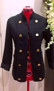 Military Aest Jacket