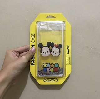 Case Disney Mickey Mouse Tsum Tsum Water iPhone 6+ 6s+